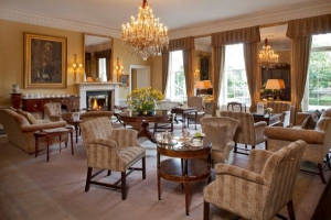 The Merrion - The Drawing Rooms