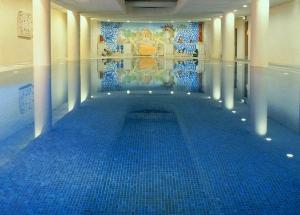 The Merrion - Infinity Pool, Tethra Spa