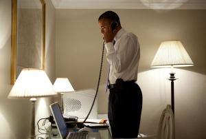 The Merrion - recent guest President Barack Obama