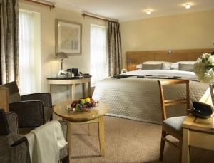 O'Callaghan Alexander Hotel - Rooms