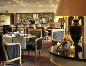 O'Callaghan Alexander Hotel - Winners Bar