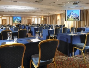 O'Callaghan Alexander Hotel - Meetings (Aston Suite)