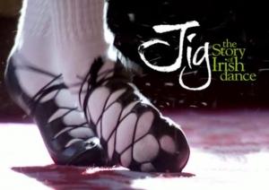 Powerscourt Centre - Jig, the Story of Irish Dance