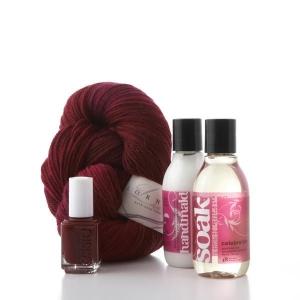 Powerscourt Centre - This Is Knit