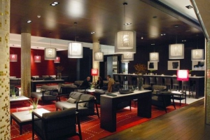Radisson Blu Royal Hotel Dublin - Lobby