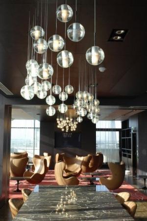 Radisson Blu Royal Hotel Dublin - Sky Suite