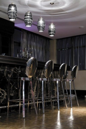 Radisson Blu Royal Hotel Dublin - Sky Suite Bar