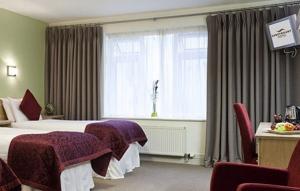 Sandymount Hotel Dublin - Family Room