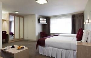 Sandymount Hotel Dublin - Executive Room