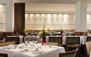 Sandymount Hotel Dublin - Cordyline Restaurant