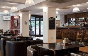 Sandymount Hotel Dublin - Tritonville Bar & Terrace