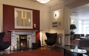 Sandymount Hotel Dublin - Lounge