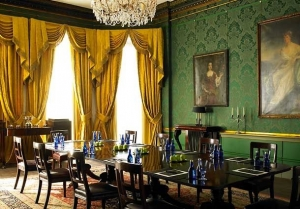 The Shelbourne Hotel - The Constitution Room