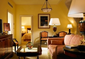 The Shelbourne Hotel - Heritage One Bedroom Suite