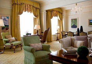 The Shelbourne Hotel - Princess Grace Suite