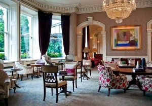 The Shelbourne Hotel - Lord Mayor's Lounge
