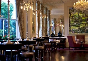 The Shelbourne Hotel - No 27 Bar & Lounge