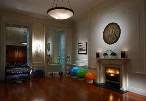 The Shelbourne Hotel - Dance Studio
