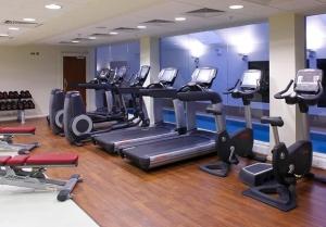 The Shelbourne Hotel - Fitness Centre