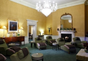 The Shelbourne Hotel - The Spa Relaxation Room