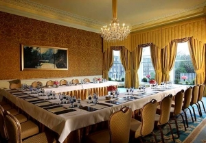 The Shelbourne Hotel - St Stephen's Suite