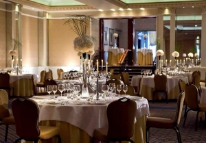 The Shelbourne Hotel - The Great Room