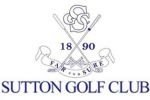 Sutton Golf Club