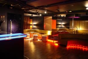 Temple Bar Hotel - Alchemy Nightclub & Venue
