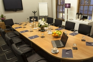 Temple Bar Hotel - The Boardroom