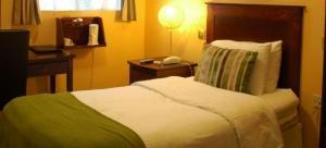 Uppercross House Hotel - Single Room
