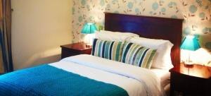 Uppercross House Hotel - Double Room