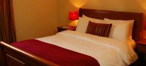Uppercross House Hotel - King Room