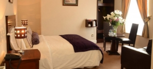 Uppercross House Hotel - Double Suite