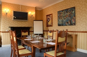 Uppercross House Hotel - Conference Room (Boardroom Style)