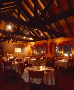 Uppercross House Hotel - Mother Reilly's (Restaurant)