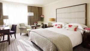 The Westbury Hotel - Rooms