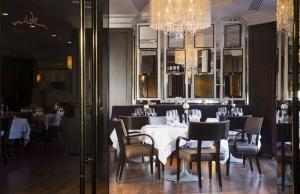 The Westbury Hotel - Wilde - The Restaurant