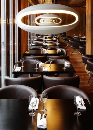 The Westbury Hotel - Café Novo