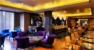 The Westbury Hotel - The Marble Bar