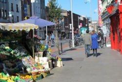 Camden-Wexford-Harcourt Street Area