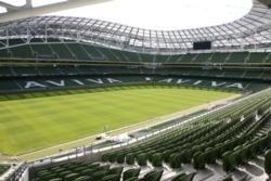 Croke Park + Aviva Stadium