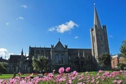 St Patrick's + Christ Church Cathedrals