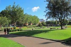 St Patrick's Park
