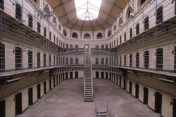 The Liberties + Kilmainham Area