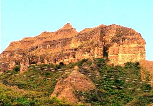Mandango Hill