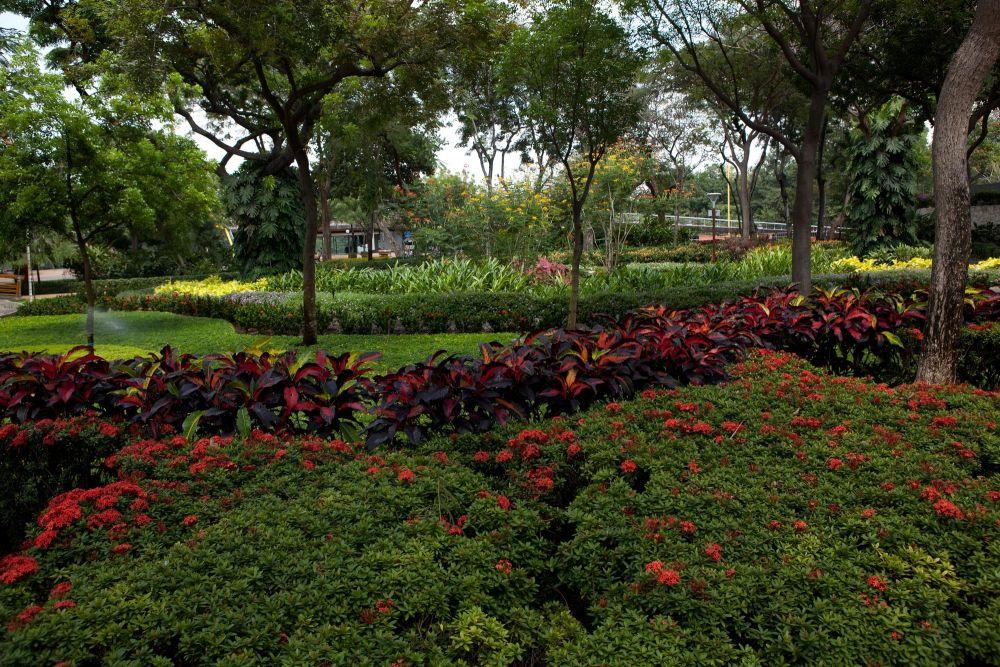 El Salado Waterfront park (photo credits: Ministerio de Turismo)