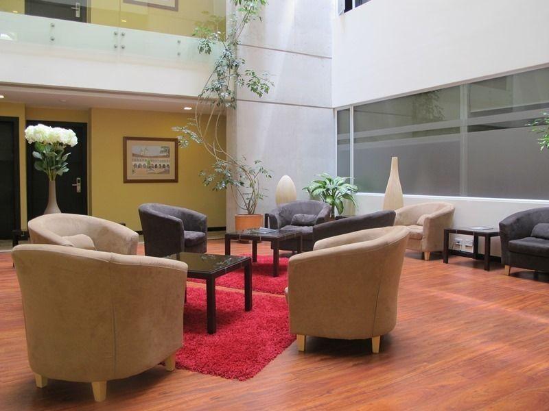 Hotel Finalndia: modern and comfortable