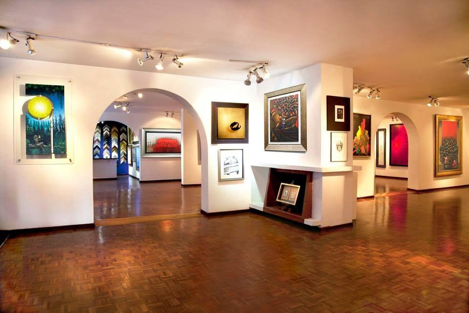 Imaginar Casa de Arte