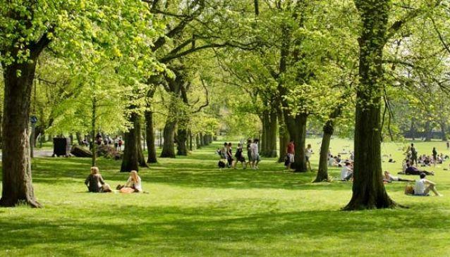Edinburgh's City Retreats