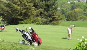 Craigmillar Park Golf Club